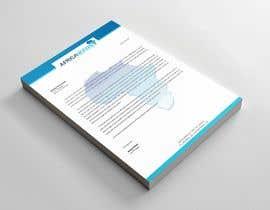 #188 untuk Letterhead Design for Africa Needs Community Development Corporation, Inc. oleh abdulmonayem85