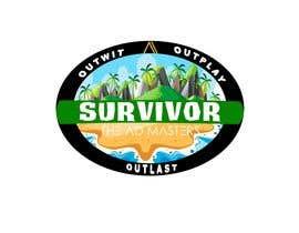 kamransaroha tarafından Custom Survivor TV Show Graphic için no 46