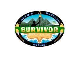 kamransaroha tarafından Custom Survivor TV Show Graphic için no 48