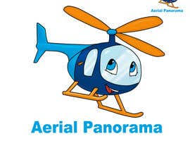 #110 for Helicopter cartoon icon af Ashwings