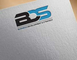 #3 for logo per BDS (Business Development & Strategy) by Nebulasit