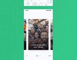 nº 19 pour Design a Index Page for a Group Messenger App par webubbinc