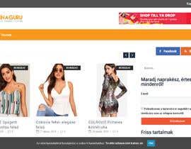 #16 for Create webpage logo, favicon, Facebook profile image af maxidesigner29