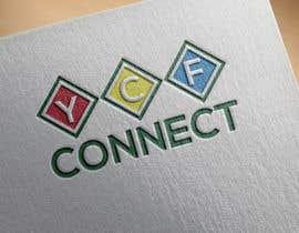 Nro 305 kilpailuun Business Logo Design: YCF Connect käyttäjältä mdsahed993