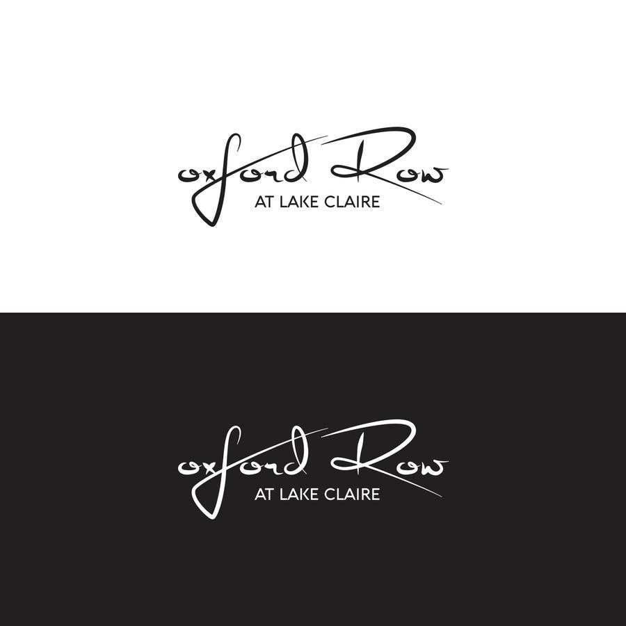 Contest Entry #38 for Logo Design