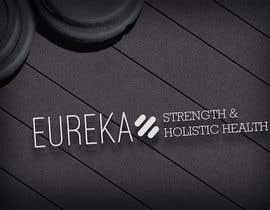 zexysadie tarafından Eureka Strength & Holistic Health - Logo Design için no 6