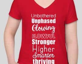 KaimShaw tarafından Shirt Design(s) için no 112