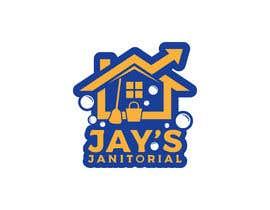 Nro 88 kilpailuun Jay's Janitorial Logo Design käyttäjältä BrilliantDesign8