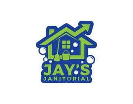 Nro 89 kilpailuun Jay's Janitorial Logo Design käyttäjältä BrilliantDesign8