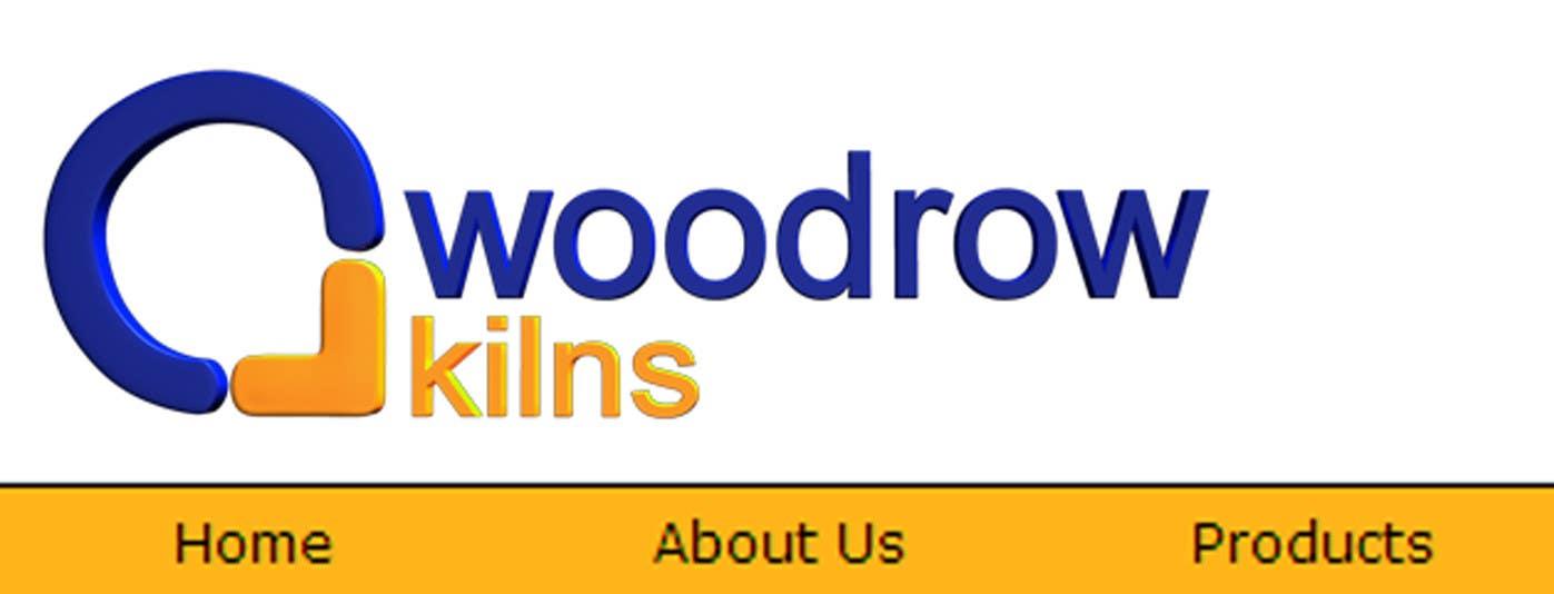 Proposition n°                                        61                                      du concours                                         Logo Design for Woodrow Kilns 3d
