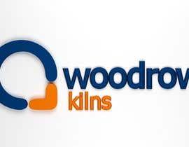 #49 para Logo Design for Woodrow Kilns 3d por Artistry123D