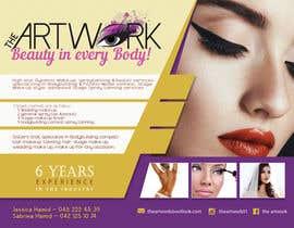 #4 untuk Design a Flyer for The Artwork oleh jorikrosa