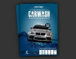 #1 for Building high professional poster for car wash mobile application by tabitaprincesia