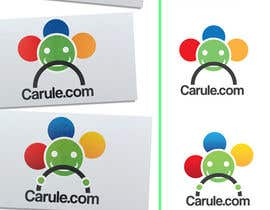 #76 for Logo Design for Carpooling concept af DigiMonkey