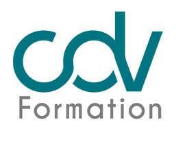 nº 2 pour Logo Societe de formation pour professionnel: CDV Formation par daromorad