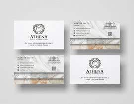 #453 for Business Cards design - Logo provided by LightWDesign