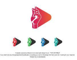 Desingerhunt tarafından Create a simple logo için no 112