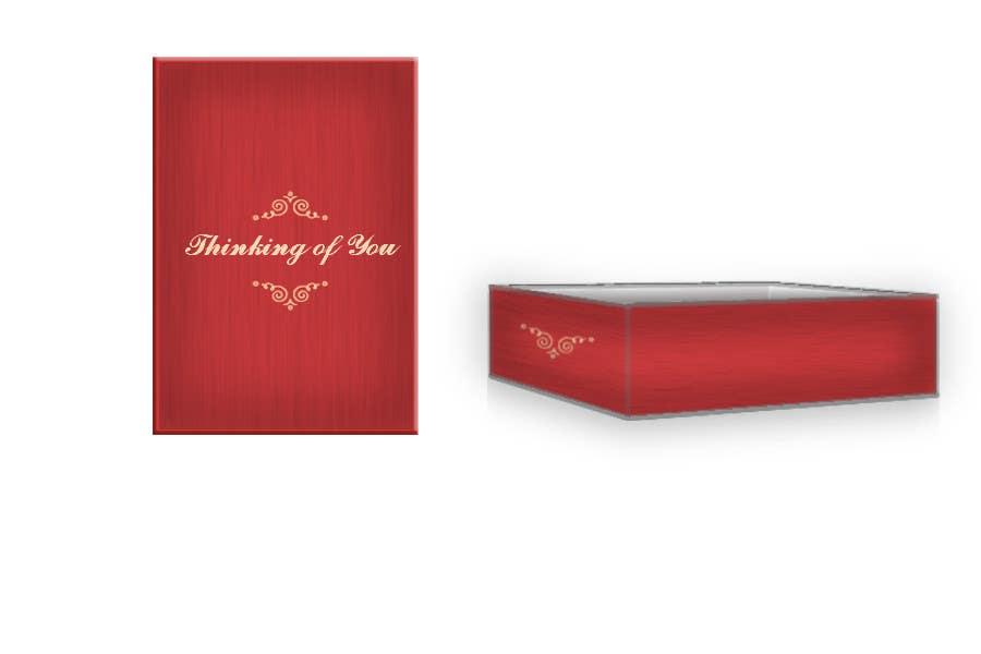 Participación en el concurso Nro.9 para Print & Packaging Design for The Hamper Emporium - http://thehamperemporium.neto.com.au