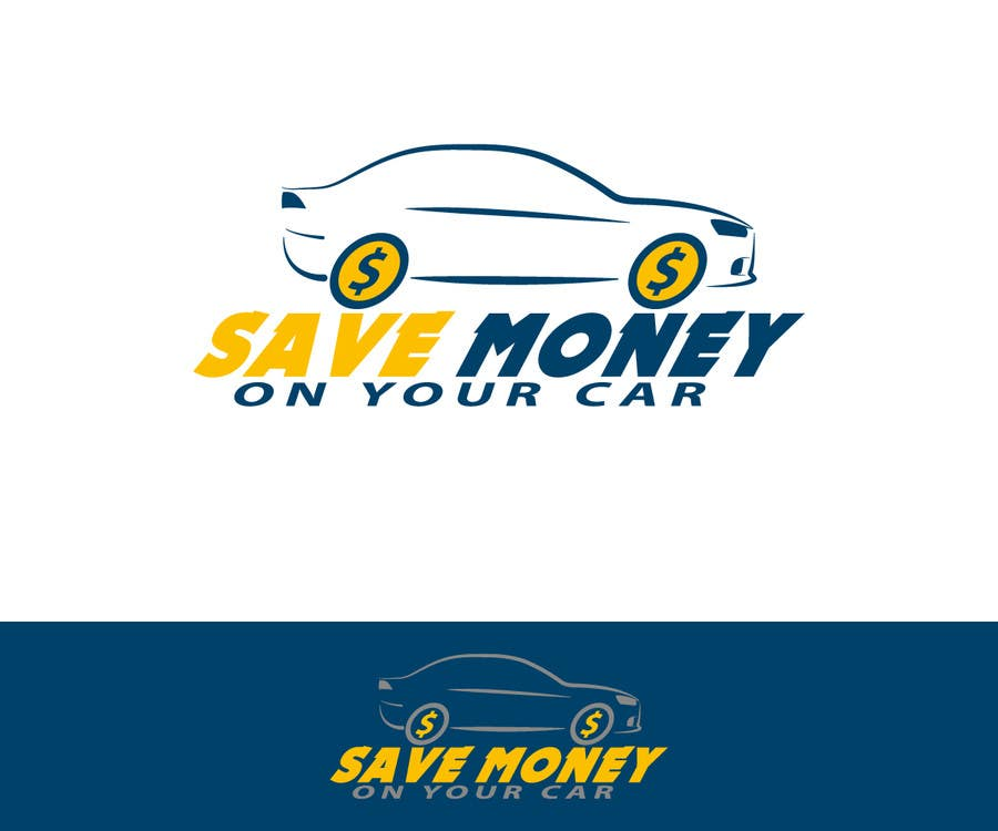 #30 for Logo Design for Save Money On Your Car by DeakGabi