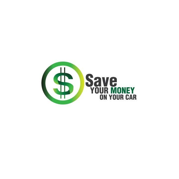 #10 for Logo Design for Save Money On Your Car by suministrado021
