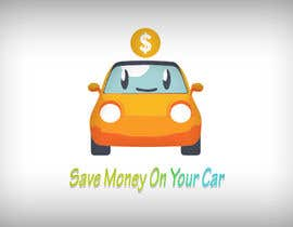 #33 para Logo Design for Save Money On Your Car por faxcel