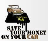 Contest Entry #31 for Logo Design for Save Money On Your Car