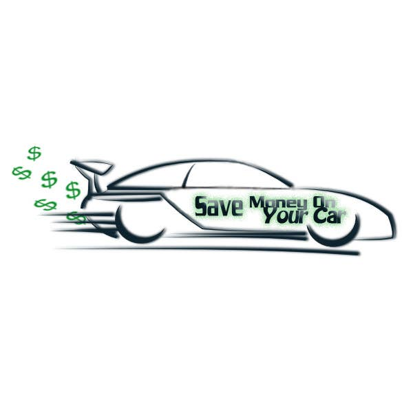#5 for Logo Design for Save Money On Your Car by Edgars106