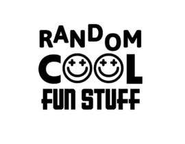 #13 cho Logo Design for Random Cool Fun Stuff bởi aqshivani