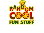 Contest Entry #21 for Logo Design for Random Cool Fun Stuff