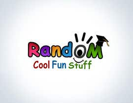 #22 cho Logo Design for Random Cool Fun Stuff bởi sat01680