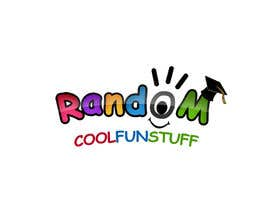 #23 cho Logo Design for Random Cool Fun Stuff bởi sat01680