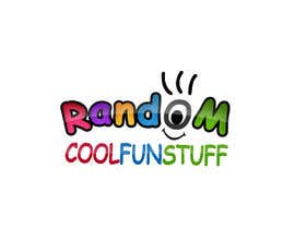 #54 for Logo Design for Random Cool Fun Stuff by sat01680