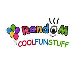 #56 for Logo Design for Random Cool Fun Stuff af sat01680