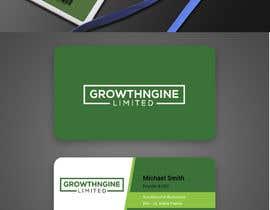 #56 pentru Design a business kit de către arifjiashan
