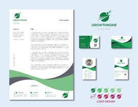 #135 pentru Design a business kit de către murad99design