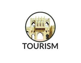#167 для Design a logo for tourists app от Rakib313