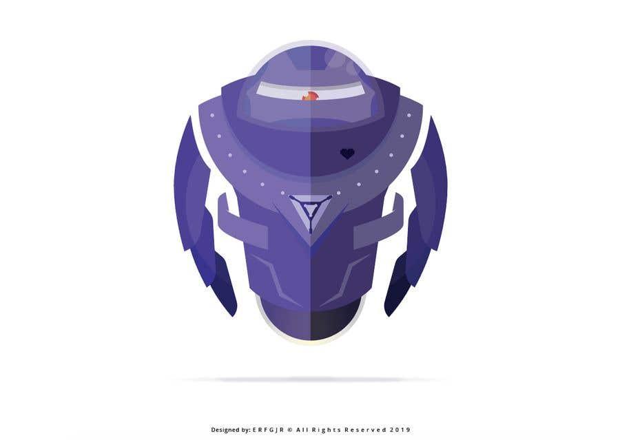 """Intrarea #31 pentru concursul """"Build a robot graphic image - 01/07/2019 19:56 EDT"""""""
