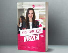 #23 untuk The Time For Love - Ebook Cover Design oleh mousumi09