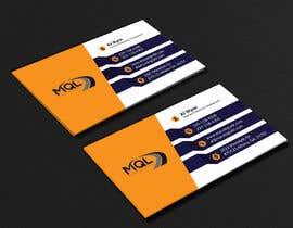 #82 для Logo Exists - Business Card for Trucking (Logistics) Company от SayeedBdz