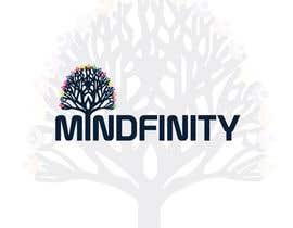 nº 85 pour Logo Mindfinity par GycTeam