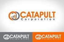 Proposition n° 114 du concours Graphic Design pour Logo Design for 'Catapult Corporation'
