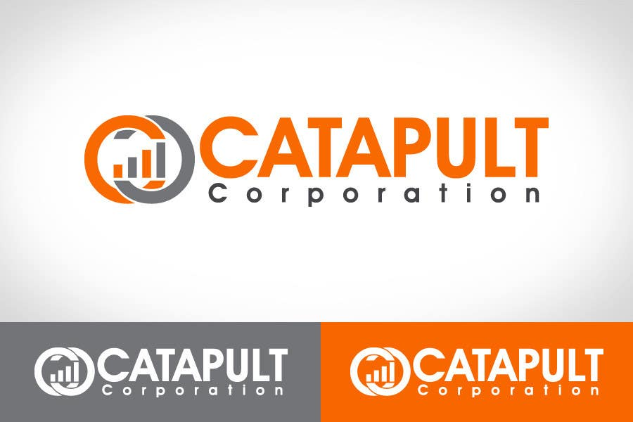 Konkurrenceindlæg #                                        114                                      for                                         Logo Design for 'Catapult Corporation'