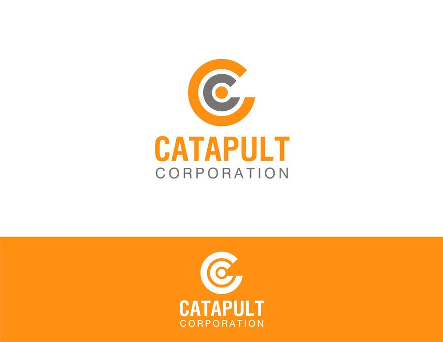 Konkurrenceindlæg #                                        87                                      for                                         Logo Design for 'Catapult Corporation'