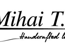 Mingleme tarafından Logo Design for handmade leather products business için no 56