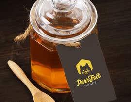 nº 2 pour Update Brand For Beekeeping Non-Profit par Skltwn
