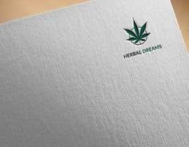#210 для Logo for Cannabis Operation от tousikhasan