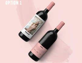 Nro 118 kilpailuun Wine label design käyttäjältä GraphicDesi6n