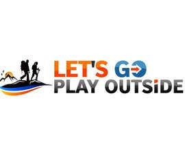 #226 untuk Logo Design for Let's Go Play Outside oleh theDesignerz