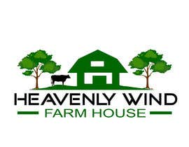 #53 for Design me a logo for farm house by istahmed16