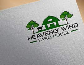 #54 for Design me a logo for farm house by istahmed16